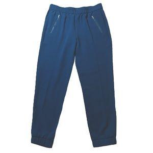J. Crew Pants - J. Crew turner classic lounge pant caravan blue